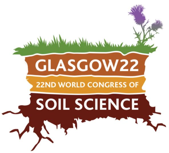 World Congress of Soil Science 2022 in Glasgow (WCSS22)