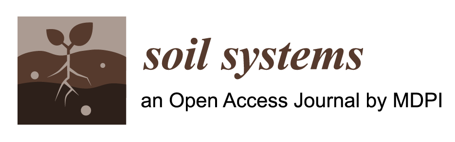 Soil Systems Open Access Journal