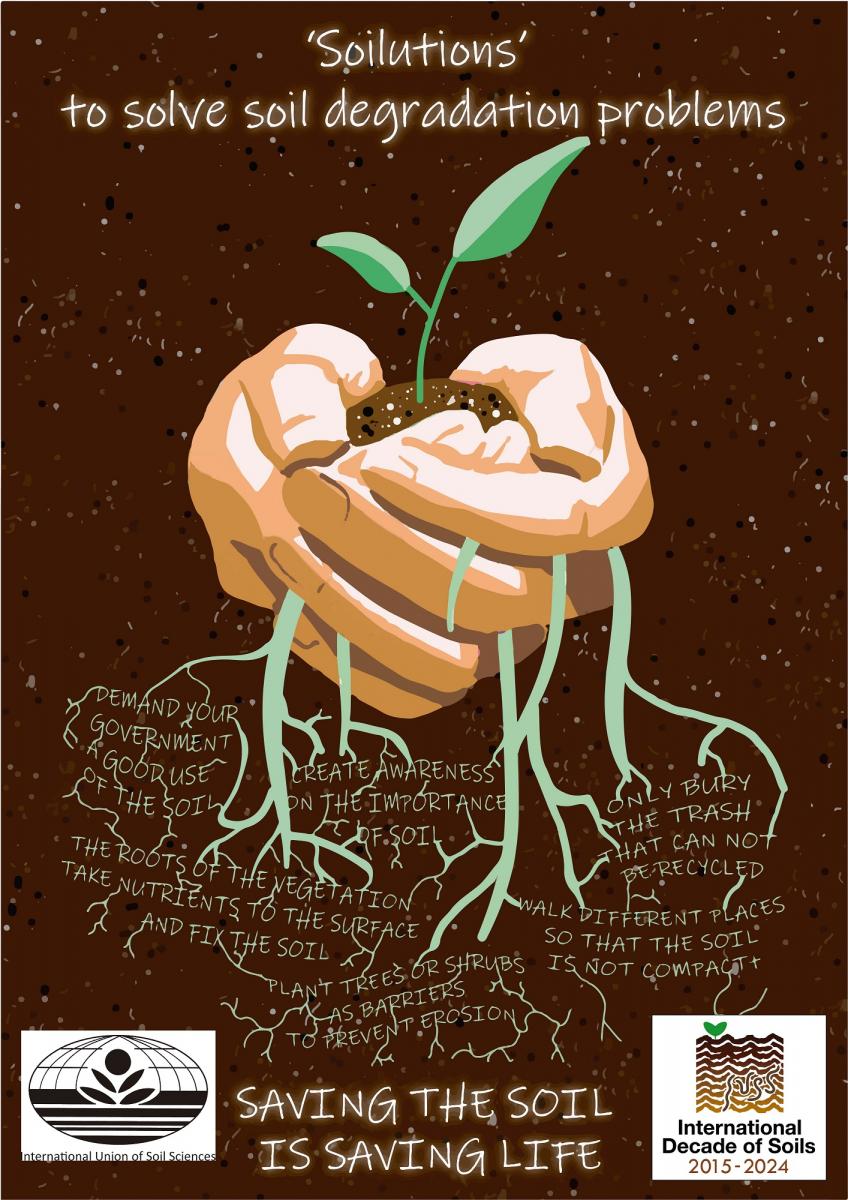 Free the Soil meeting in Berlin! - ASEED | 1200x848