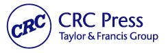 Tailor and Francis CRC Press Logo