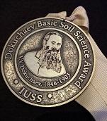 Dokuachaev award
