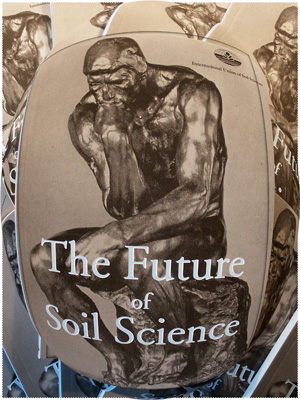 The Future of Soil Science