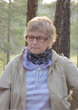 Maria Innokentievna Gerasimova