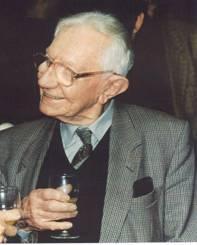 Jan de Geus (1908-2003)