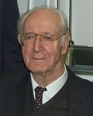 Prof. Dr. rer. hort. Dr. hc. Karl Heinrich Hartge