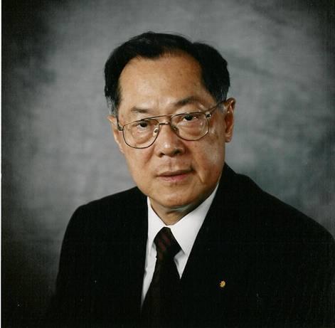 Prof. Pan Ming Huang (1934-2009)