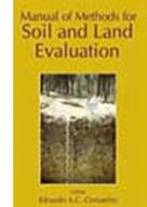 Manual of Methods for Soil and Land Evaluation.