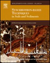 Synchrotron-based Techniques in Soils and Sediments, 34Synchrotron-based Techniques in Soils and Sediments, Development in Soil Science