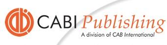 CABI Publishing International Logo