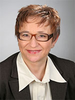 Ingrid Kögel-Knabner (Germany)
