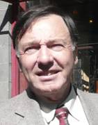 Jean Paul Legros (France)