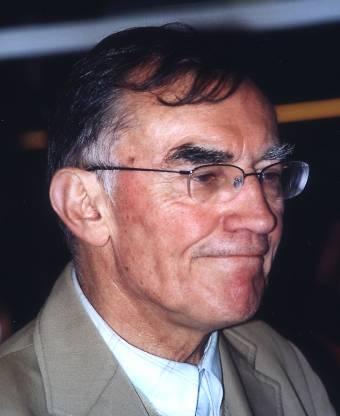 Michel Robert (1937-2004)
