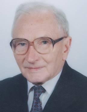 Professor Dr Stanislaw Moskal (1921-2008)