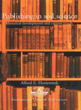 Publishing in Soil Science