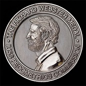 The Richard Webster Medal