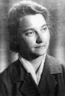 Dr. Anna Ivanovna Romashkevich (1926-2005)