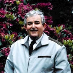 A. J. (Tony) Smyth (1927-2008)