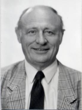 Emeritus Professor Carolus (Karel) Sys