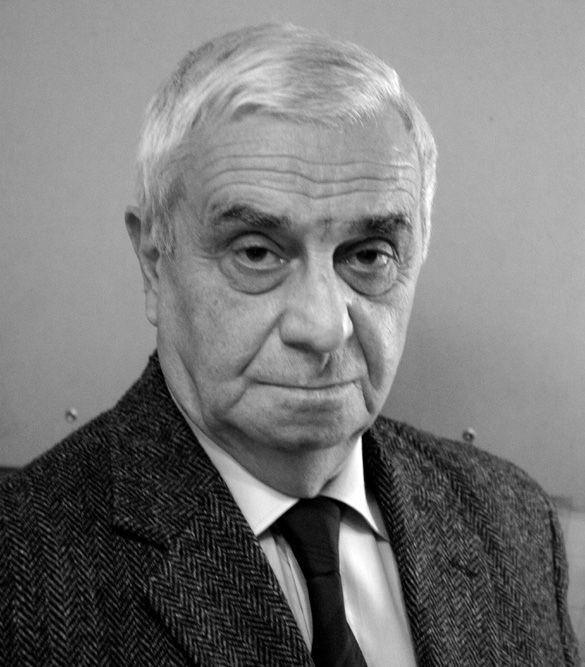 Victor Targulian