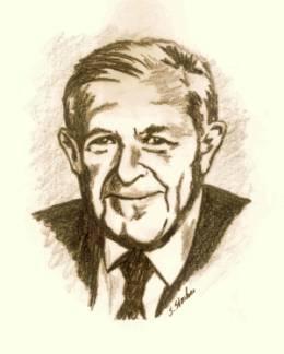 Prof. Dr. Dr. h. c. Wolfgang Flaig (1912 - 2004)