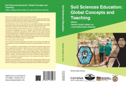 Soil Sciences Education: Global Concepts and Teaching  - IUSS