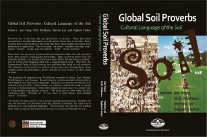 Cultural Language of the soil